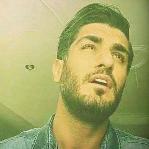 دانلود آهنگ شهاب مظفری الله من سفید دنیام سیاه الله دل نمیشه سر به راه