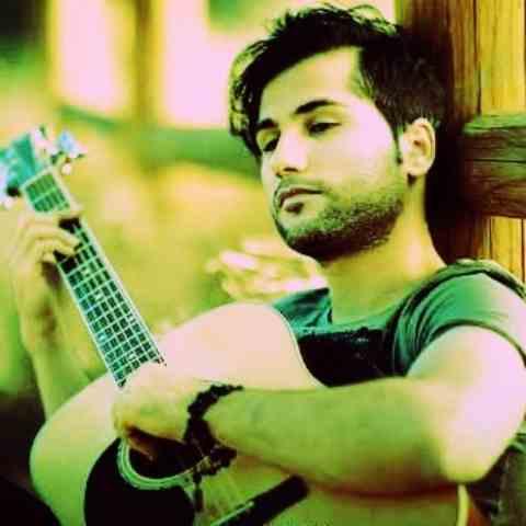 دانلود آهنگ احمد سعیدی چشمات شاه کلیدن اجازه به قلبم نمیدن